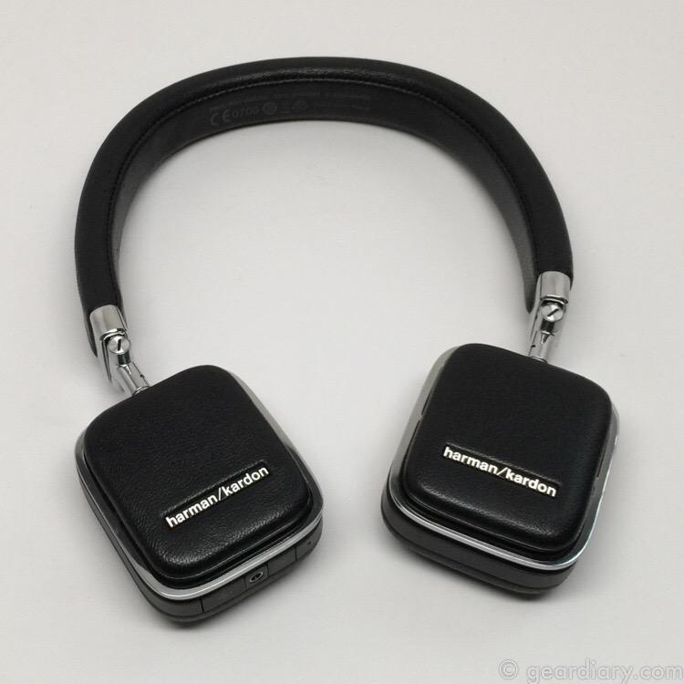 Harman Kardon Soho Wireless Cut Cords for Music on the Go