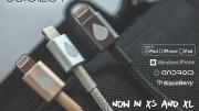 Power Gear Kickstarter iPhone Gear iPad Gear Android Gear