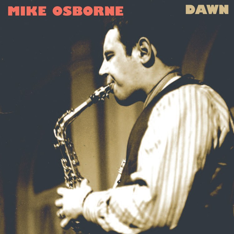 Mike Osborne - Dawn