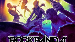 Rock Band 4 Coming to Next-Gen Gaming Consoles