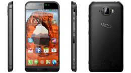 Powerhouse Saygus V2 Android Smartphone to Ship at End of May