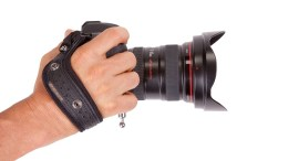 The SpiderPro Hand Strap is the Best Camera Accessory on the Market