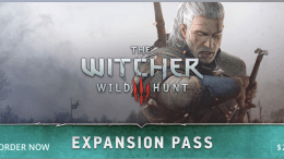 GearDiary CDProjekt Red Announces The Witcher 3 Expansion Pass, 30 MORE Hours of Fun