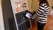 If You Live Near Drexel University, Get an iPad Via Vending Machine