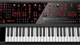 GearDiary Roland Unveils JD-XA and Other Great Music Tech at Musicmesse 2015!