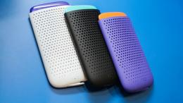 Charge Your Gadgets Using Only Salt Water with the JAQ