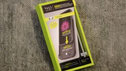 TYLT ENERGI Sliding Power Case for iPhone 6 More Than Doubles Your Day