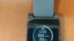 """5 Reasons Why Pebble Makes a Fantastic """"Jack of all Trades"""" Fitness Device"""