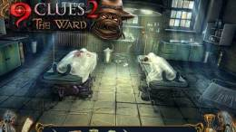 G5 Opens the Door to a Hallway of Madness in 9 Clues 2: The Ward on iOS