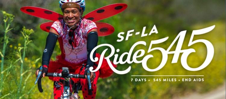 LucidBrake Is Donating 20% of Smart Bike Break Sales To Help Fight HIV/AIDS