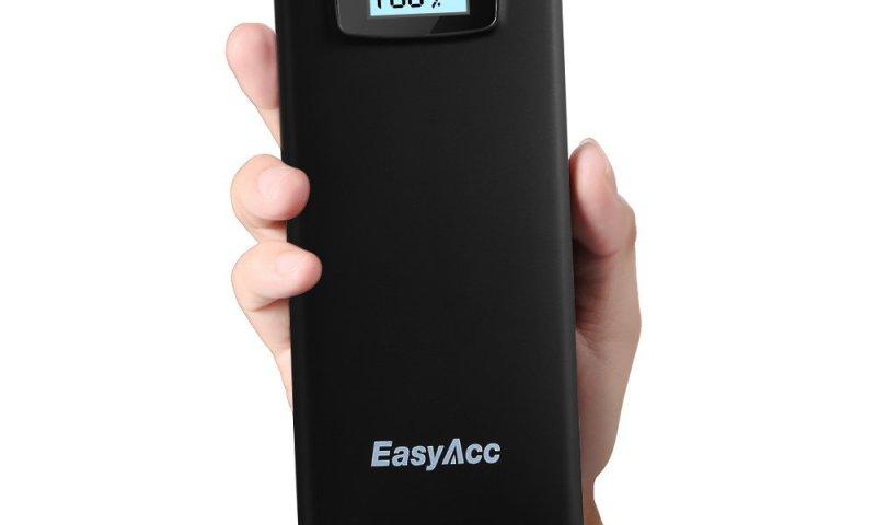 EasyAcc Powerbank PB20000AP Cover