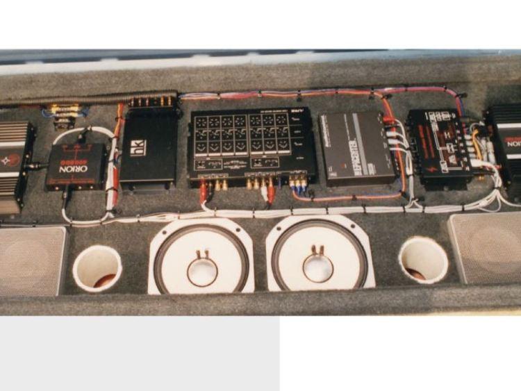 caraudiomytrucksystem