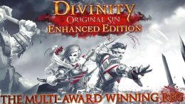Announcing Divinity: Original Sin Enhanced Edition Including PS4 & XBOX One