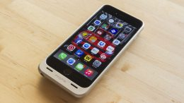 GearDiary Mophie Juice Pack for iPhone 6 Plus Review
