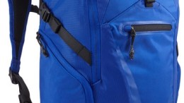 GearDiary Case Logic Griffith Park Ion Backpack Review