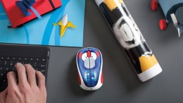 Logitech's 2015 Play Collection Mice Are Better Than Your Standard Keyboard Mouse