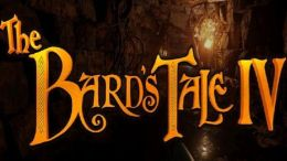 GearDiary Bard's Tale IV on Kickstarter-Free Games for 24hrs!
