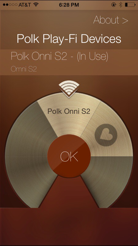The Polk Audio Omni S2 is Wireless Sound That Goes With Any Decor