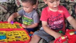 GearDiary Adventure to Education, Hasbro Toys Has It All!