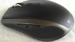 Logitech MX Anywhere 2 Wireless Mobile Mouse: The Perfect, Portable Mouse?
