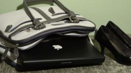 Mobile Edge Verona Laptop Tote Is Fashionable Functionality