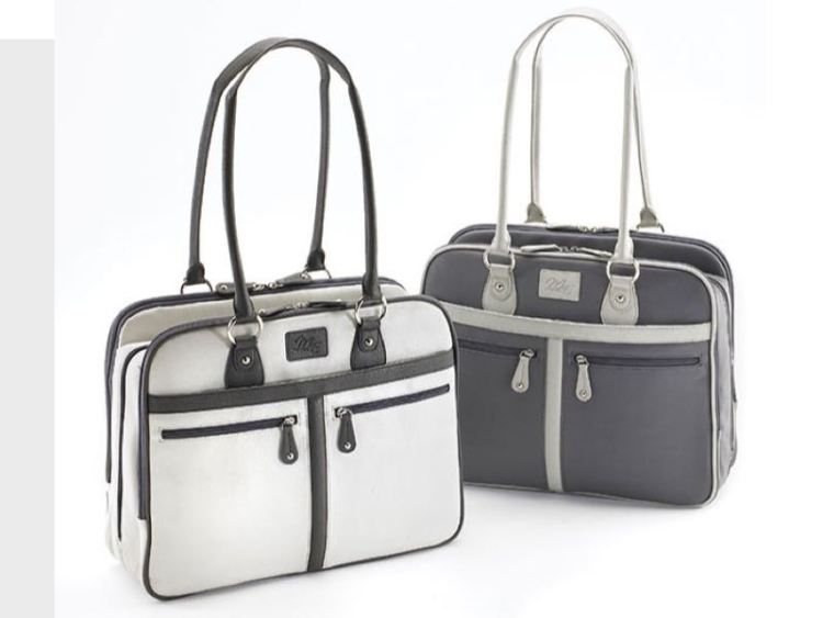 Mobile Edge Verona Laptop Tote