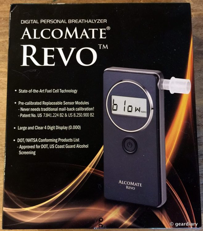 01-Gear Diary Reviews the AlcoMate REVO Breathalyzer.20
