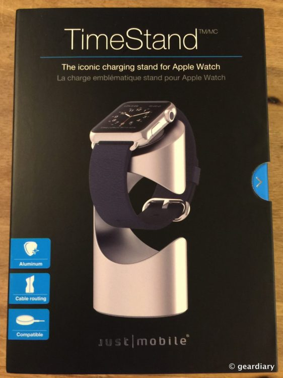 01-Just Mobile TimeStand for Apple Watch.52