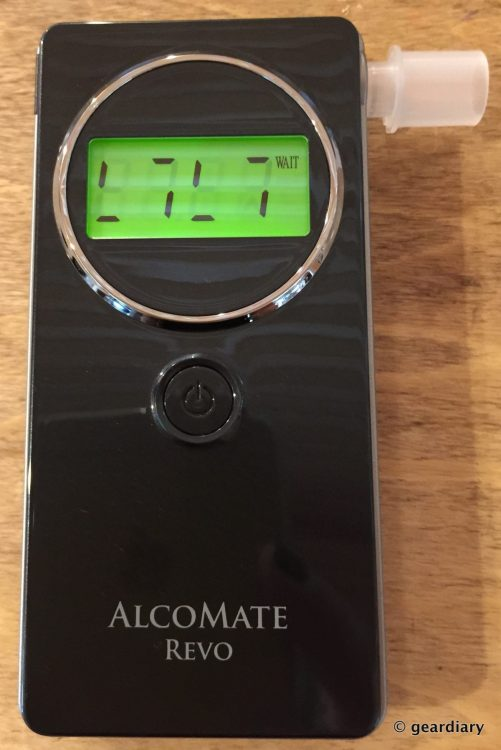 16-Gear Diary Reviews the AlcoMate REVO Breathalyzer.34
