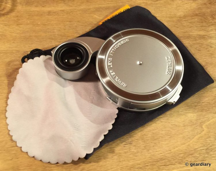 16-Gear Diary Reviews the Ztylus Case and Revolver Lens.20
