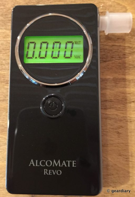 18-Gear Diary Reviews the AlcoMate REVO Breathalyzer.49