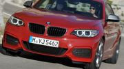 2015 BMW 228i: The Ultimate Subcompact Sport Coupe?