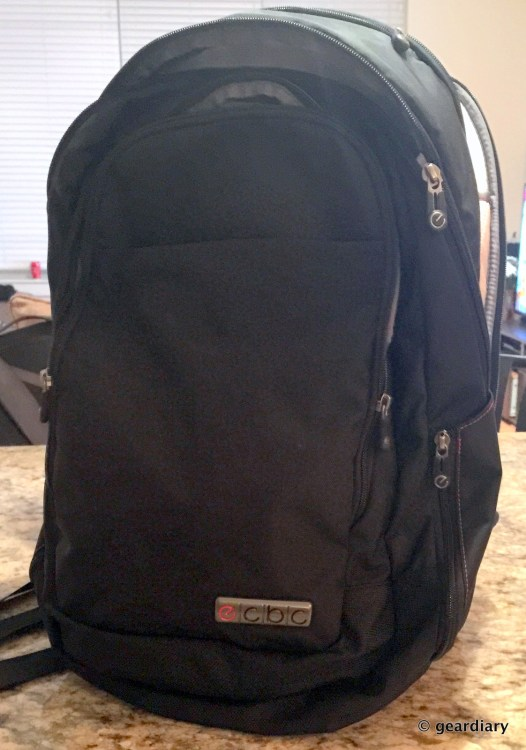 ECBC's Lance Daypack Review: The Best Backpack I've Ever Used