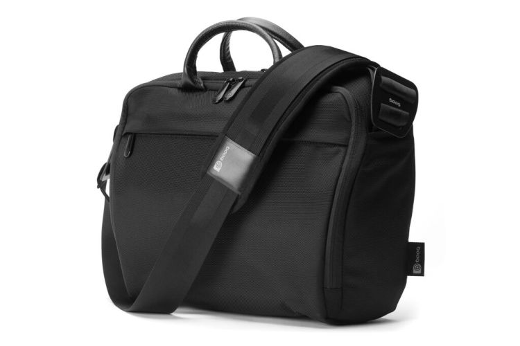 Booq Announces Their Booq Saddle Bag Is Now Available!