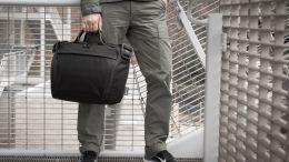 GearDiary Booq Announces Their Booq Saddle Bag Is Now Available!