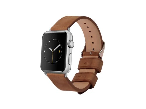 Monowear Apple Watch Bands Aren't Just Affordable, They're Great to Wear
