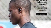 Scosche's SportClipAir Earbuds Are Wireless and They Won't Fall Out