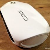 CODI PowerBank Charger 6000mAh Battery: Sleek Slim, and All You Need in One