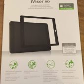 Moshi iVisor AG: Screen Protection for your iPad Air 2