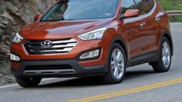 2015 Hyundai Santa Fe Sport Will Surprise and Delight