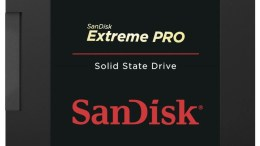 SanDisk Extreme PRO 960GB SATA 6.0GB/s 2.5-Inch 7mm Height Solid State Drive (SSD) With 10-Year Warranty