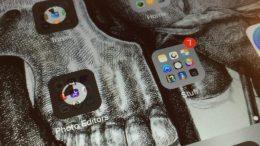 Screen Protectors Moshi iPad Gear