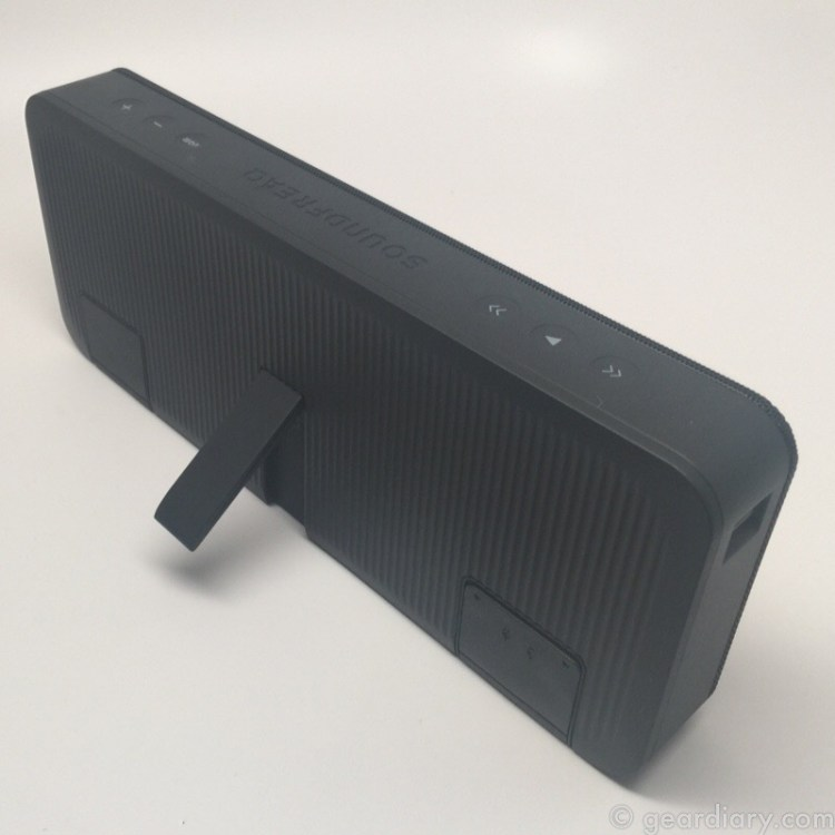 Soundfreaq Sound Kick 2 Kicks Out the Sound for Just $100