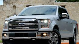 2015 Ford F-150 King Ranch 4x4 For the Win