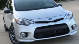 2015 Kia Forte5 More Than Four, Much More