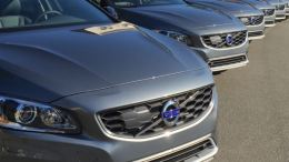 GearDiary Volvo: Proving the 60s Are Alive and Well!