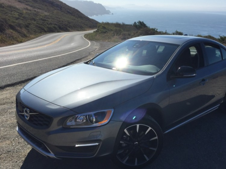 Volvo: Proving the 60s Are Alive and Well!