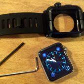 The LUNATIK EPIK Turns Your 42mm Apple Watch into a Tank!