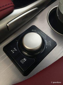 14-Gear Diary Test Drives the 2016 Lexus RX.59-001