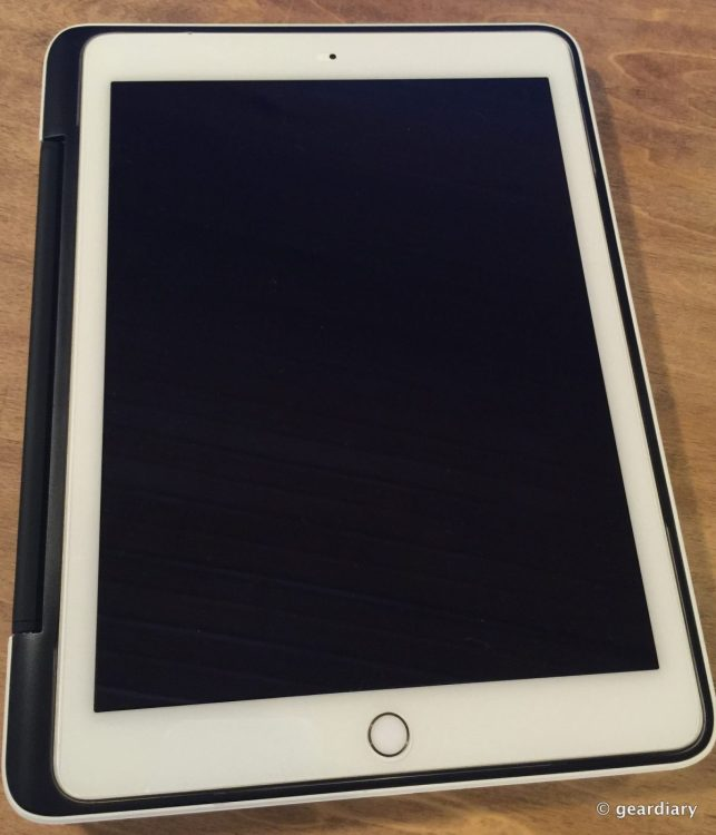 20-Gear Diary Reviews the Incipio Pro CalmCase Pro for the iPad Air 2.21